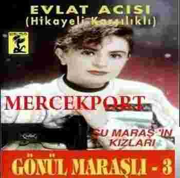 Evlat Acısı (1998) albüm kapak resmi