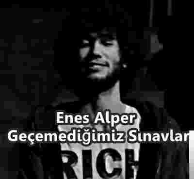Geçemediğimiz Sınavlar (2019) albüm kapak resmi