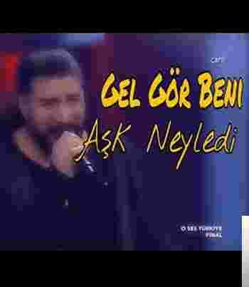 Gel Gör Beni (2019) albüm kapak resmi