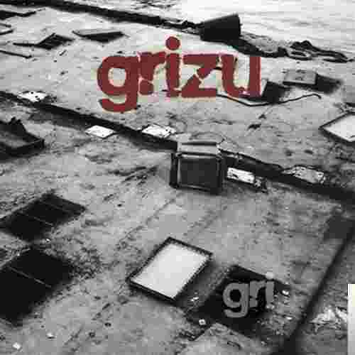 Gri (2009) albüm kapak resmi