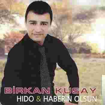 Hido/Haberin Olsun (2015) albüm kapak resmi