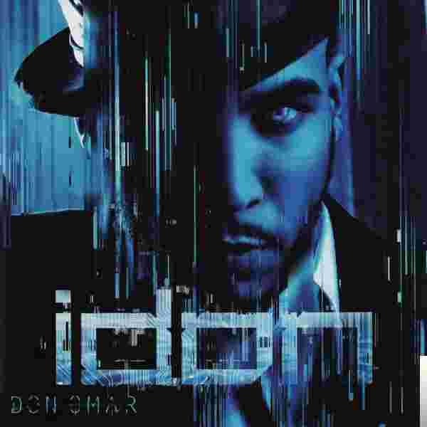 İDon (2009) albüm kapak resmi