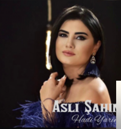 Hadi Yarim (2019) albüm kapak resmi