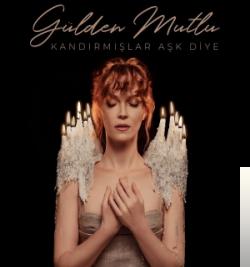 Kandırmışlar Aşk Diye (2019) albüm kapak resmi