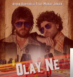 Olay Ne (2019) albüm kapak resmi