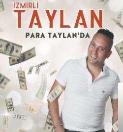Para Taylan'da (2019) albüm kapak resmi