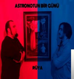 Rüya (2019) albüm kapak resmi