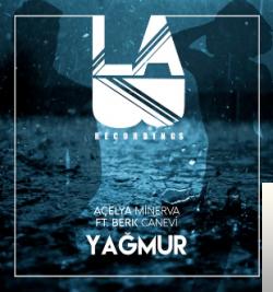 Yağmur (2019) albüm kapak resmi