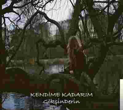 Kendime Kadarım (2019) albüm kapak resmi