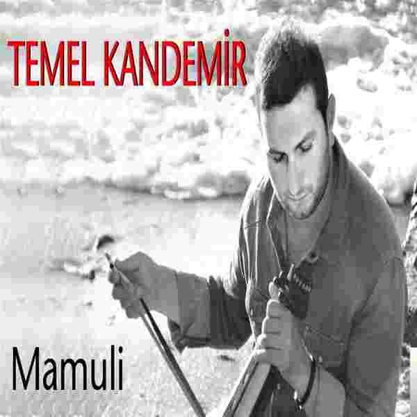 Mamuli (2016) albüm kapak resmi