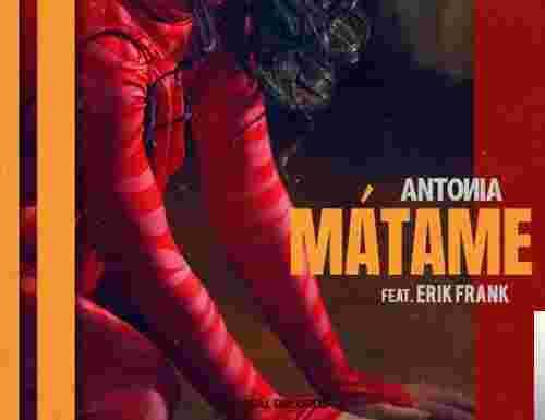 Matame (2019) albüm kapak resmi