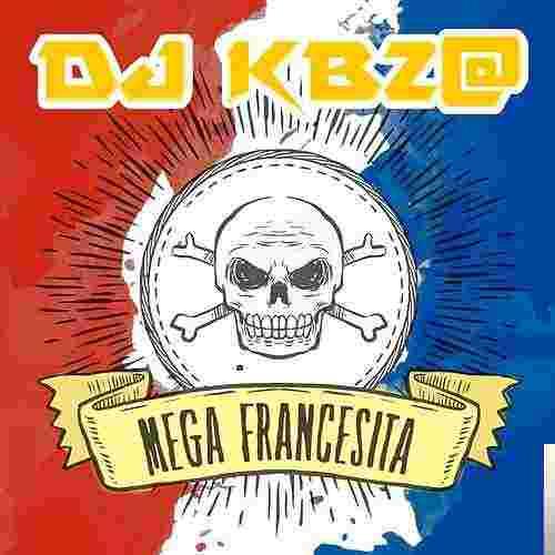 Mega Francesita (2017) albüm kapak resmi
