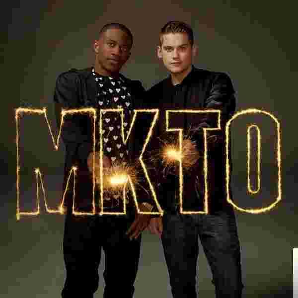 MKTO Best albüm kapak resmi