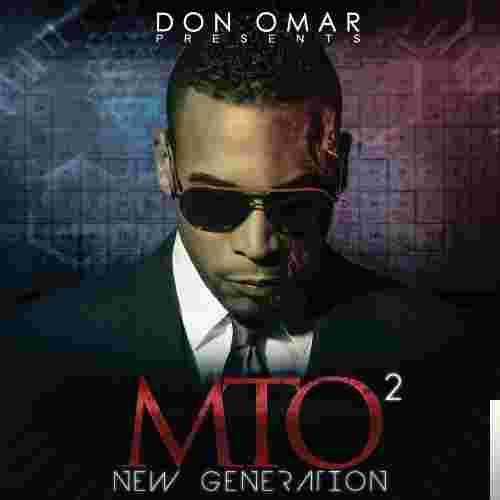 New Generation (2012) albüm kapak resmi