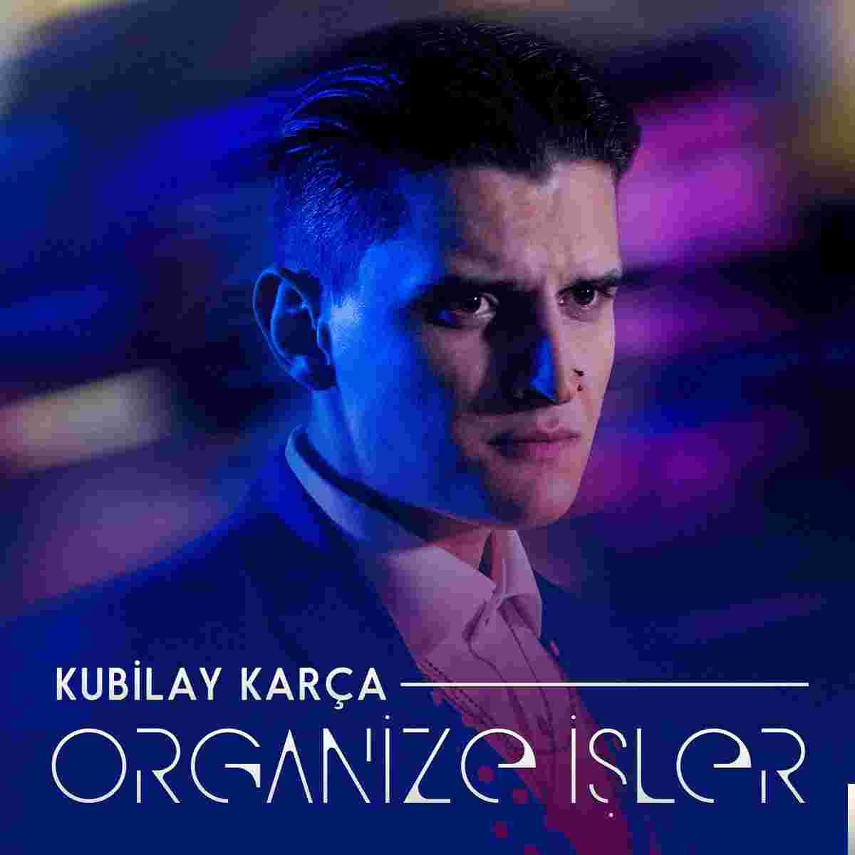 Organize İşler (2019)  albüm kapak resmi