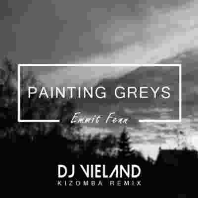Painting Greys (2019) albüm kapak resmi