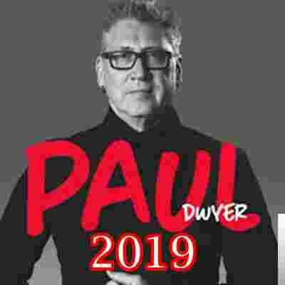 Paul Dwyer (2019) albüm kapak resmi