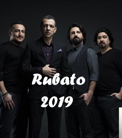 Rubato (2019) albüm kapak resmi