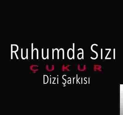Ruhumda Sızı (2019) albüm kapak resmi