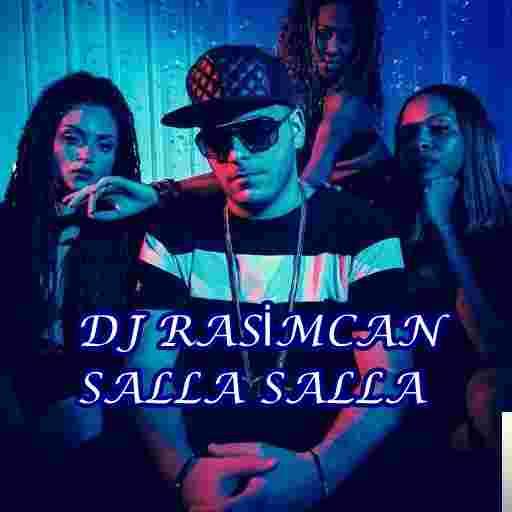 Salla Salla (2019) albüm kapak resmi