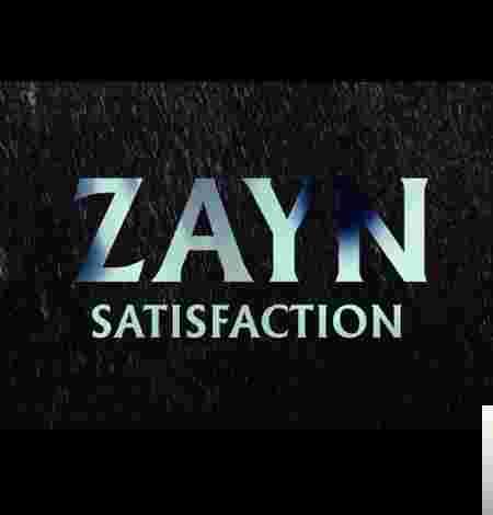 Satisfaction (2019) albüm kapak resmi