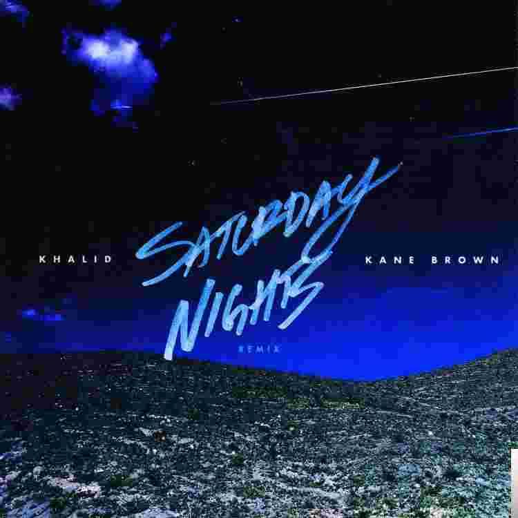 Saturday Nights (2019) albüm kapak resmi