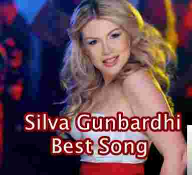 Silva Best Song albüm kapak resmi