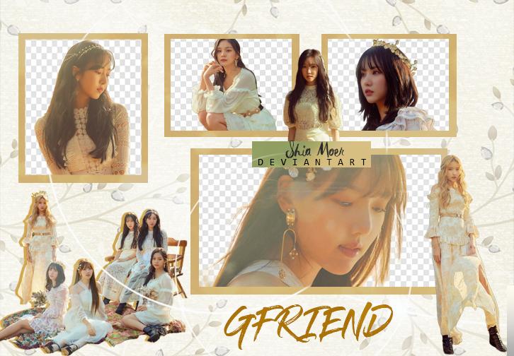 GFriend White MP3 İndir Müzik Dinle White Download