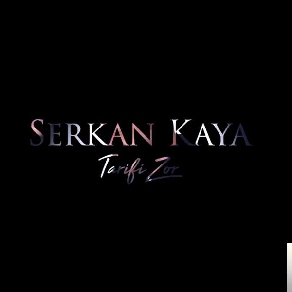 Tarifi Zor (2019) albüm kapak resmi