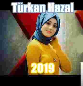 Türkan Hazal (2019) albüm kapak resmi