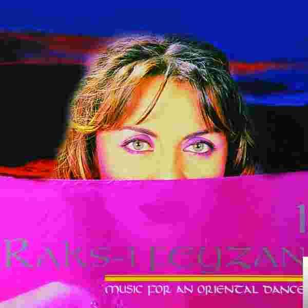 Vol 1 (2000) albüm kapak resmi