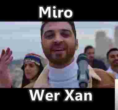 Wer Xan (2019) albüm kapak resmi