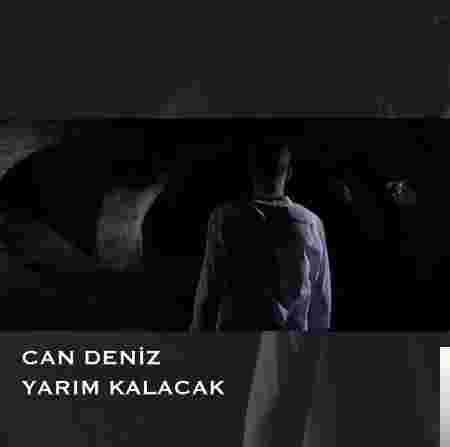 Yarım Kalacak (2019) albüm kapak resmi
