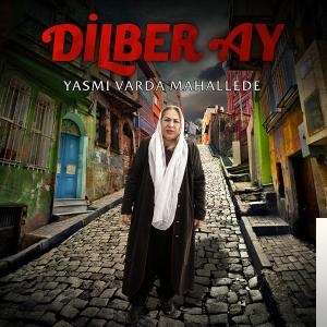 Yasmı Varda Mahallede (2019) albüm kapak resmi