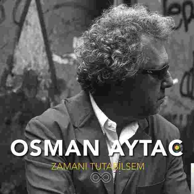 Zamanı Tutabilsem (2019) albüm kapak resmi