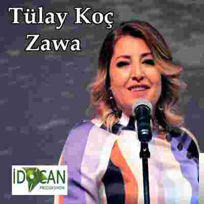 Zawa (2019) albüm kapak resmi