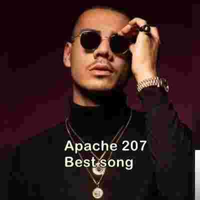 Apache 207 Best Song albüm kapak resmi