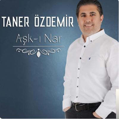 Aşk-ı Nar (2019) albüm kapak resmi