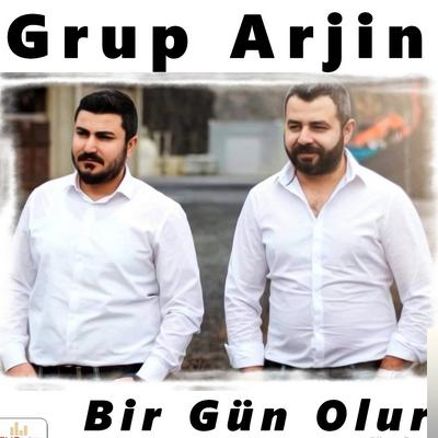 Bir Gün Olur (2019) albüm kapak resmi