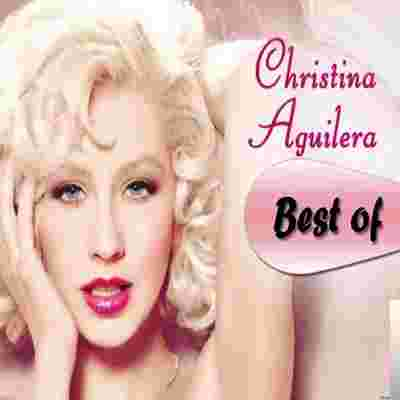 Christina Aguilera The Best Song albüm kapak resmi