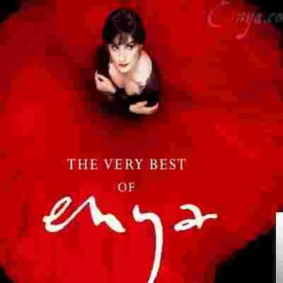 Enya The Best Song albüm kapak resmi