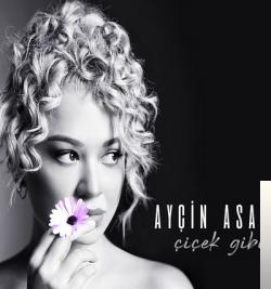 Çiçek Gibi (2019) albüm kapak resmi
