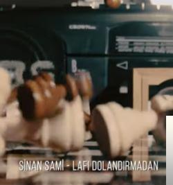 Lafı Dolandırmadan (2019) albüm kapak resmi