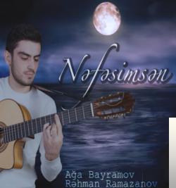 Nefesimsen (2019) albüm kapak resmi
