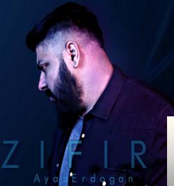 Zifiri (2019) albüm kapak resmi