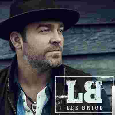 Lee Brice Best Song albüm kapak resmi
