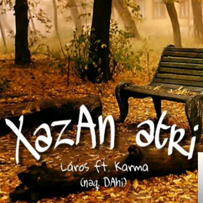 Xezan Etri (2019) albüm kapak resmi