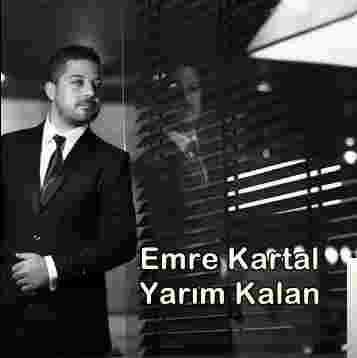 Yarım Kalan (2019) albüm kapak resmi