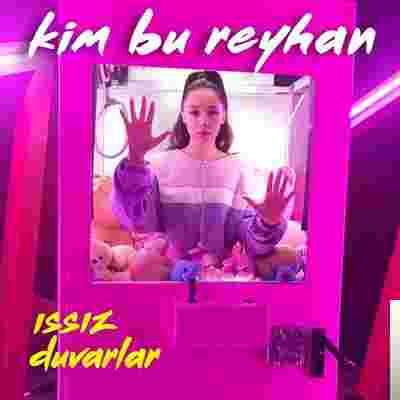 Issız Duvarlar (2019) albüm kapak resmi