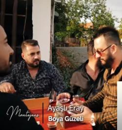 Boya Güzeli (2019) albüm kapak resmi